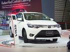 Năm 2016, doanh số Toyota Vios vượt 17.500 xe