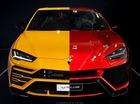 Lamborghini Urus đã thay đổi như thế nào sau 5 năm thai nghén?