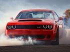 5 trào lưu nổi bật của ngành công nghiệp ô tô 2017