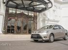 Hậu giảm giá, Toyota Vios lên ngôi xe bán chạy nhất tháng 5/2017