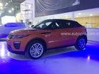 VIMS 2017 trước giờ G: Range Rover Velar lộ diện, Volvo XC60 khoe dáng, dàn xe cổ ấn tượng và du thuyền dành cho đại gia