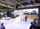 Jaguar Land Rover toả sáng với Range Rover Velar