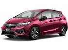 Honda Jazz 2017 chính thức trình làng, sẽ sớm cập bến Đông Nam Á