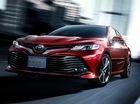 Xem trước diện mạo của Toyota Camry 2018 dành cho châu Á