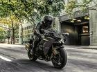 Muốn mua Kawasaki Ninja H2 Carbon, khách hàng phải đặt cọc 10.000 USD