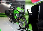 """Xế """"phượt"""" Kawasaki Versys-X 300 2017 giá từ 150 triệu Đồng có gì hot?"""