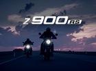Kawasaki tiếp tục hé lộ chi tiết về xe hoài cổ Z900RS
