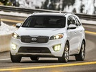 Phần lớn SUV cỡ trung đời mới đều có hệ thống đèn pha chiếu sáng kém