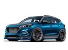 Hyundai Tucson Sport: Thay đổi từ trong ra ngoài