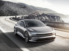 """Lucid Air - """"khắc tinh"""" của Tesla Model S - có giá khởi điểm từ 60.000 USD"""