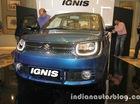 Crossover nhỏ xinh Suzuki Ignis tiếp tục ra mắt với giá 152 triệu Đồng