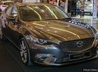 """Mazda6 2017 ra mắt Đông Nam Á, sẵn sàng """"chiến đấu"""" với Toyota Camry"""