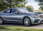 """Xe """"sang chảnh"""" Mercedes-Benz S-Class 2018 có thêm 3 động cơ mới"""