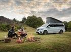 Sống tự do, đi lại thoải mái với Mercedes-Benz phiên bản Macro Polo Horizon