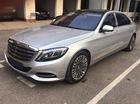 Mercedes-Maybach S600 14,2 tỷ Đồng màu lạ xuất hiện tại Thái Nguyên