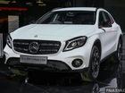 Crossover hạng sang Mercedes-Benz GLA 2018 cập bến Đông Nam Á, giá từ 1,26 tỷ Đồng