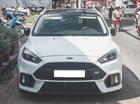 Ford Focus thay đổi nhẹ theo phong cách RS tại Sài Gòn