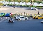 """Cường """"Đô-la"""" cùng Minh """"Nhựa"""" hội ngộ siêu xe trên phố Sài thành"""