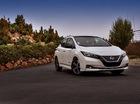 """Nissan Leaf 2018 ra mắt với công nghệ """"nhiều như mây"""""""