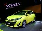 Toyota Yaris 2017 sẽ về Việt Nam ra mắt tại Thái Lan, giá từ 329 triệu Đồng