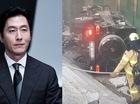 """Nam diễn viên """"Reply 1988"""" qua đời trong vụ tai nạn giữa Mercedes-Benz G63 AMG và xe Hyundai"""