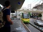 Thái Lan khai tử buýt nhanh BRT ở Bangkok