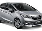 Rò rỉ xe mới sắp ra mắt thay cho Honda CR-V bản 7 chỗ tại Triển lãm Ô tô Việt Nam 2017