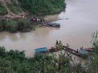 Lai Châu: Ô tô 4 chỗ lao xuống lòng hồ thủy điện, 2 người tử vong