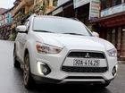 5 mẫu xe hơi ế nhất Việt Nam trong tháng 4