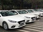 Thị trường ô tô Việt Nam bất ngờ giảm mạnh