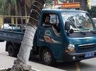 CSGT Đà Nẵng phạt nguội xe của UBND phường 700 ngàn đồng