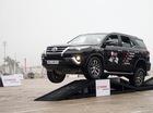 3 tháng, Toyota bán hơn 13.000 xe tại Việt Nam