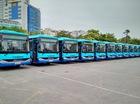Transerco thay loạt xe buýt mới, cung cấp wifi miễn phí