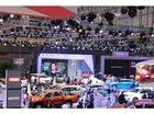 Thị trường ô tô Việt có tăng trưởng sau nửa năm liên tiếp giảm giá?