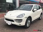 Porsche Cayenne đời cũ giá bằng một nửa đời mới tại Hà Nội
