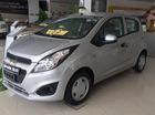Chevrolet Spark giảm giá xuống 269 triệu đồng - xe 5 chỗ rẻ nhất Việt Nam