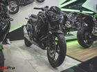 Kawasaki Z300 2018 giá từ 129 triệu đồng - nakedbike 300cc rẻ nhất Việt Nam