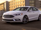 Ford và dự định khai tử Fusion