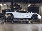 """Chủ siêu xe McLaren sẽ không phải """"dài cổ"""" chờ đợi nhờ hai xưởng sửa chữa mới"""