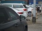 Ngoài BMW, hàng loạt ô tô nhập khẩu và lắp ráp chen chân tại cảng VICT dịp cuối năm