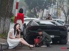 Những hình ảnh ấn tượng của siêu xe và xe siêu sang tại Hà Nội trong năm 2017