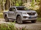 Diện kiến Renault Alaskan - phiên bản giá rẻ của xe bán tải Mercedes-Benz X-Class