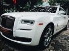 Rolls-Royce Ghost Series II cập bến Việt Nam chiều 28 Tết xuất hiện tại Nghệ An