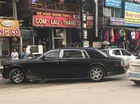 """Rolls-Royce Phantom biển """"khủng"""" Sài thành bị bắt gặp tại Sa Pa"""