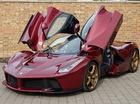 """""""Siêu phẩm"""" Ferrari LaFerrari màu hiếm rao bán 77 tỷ Đồng"""