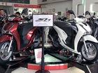 Honda SH 2017 loạn giá từ Bắc vào Nam