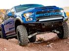 """Xe bán tải """"khủng long"""" Ford F-150 Raptor có thêm phiên bản mạnh hơn với lốp gần 1 mét"""