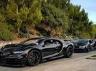 Mới tậu Lamborghini Centenario 1,9 triệu đô, đại gia này tiếp tục thu nạp thêm Bugatti Chiron giá 3 triệu đô