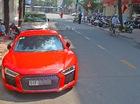 Siêu xe Audi R8 V10 Plus 2016 thứ 4 tìm thấy chủ nhân tại Việt Nam