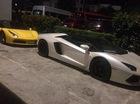 Cặp đôi siêu xe mui trần 40 tỷ Đồng của đại gia Hà Nội xuất hiện tại Hạ Long